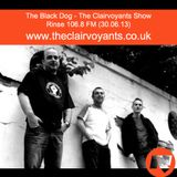 The Clairvoyants - Rinse FM Show w/ The Black Dog (30.06.13)