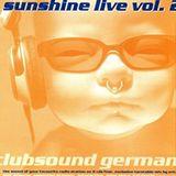 George Acosta - Sunshine Live 2001