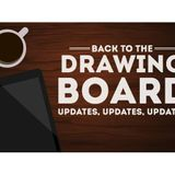 #84 | Back to the Drawing Board