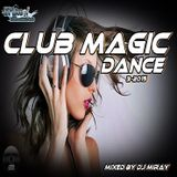Club Magic Dance Megamix 3-2015