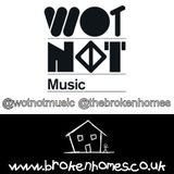 Ray Juss In The Mix for WotNot Music - Brokenhomes.co.uk