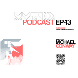 MUTED Podcast 013 [Air Date 9-7-2012]