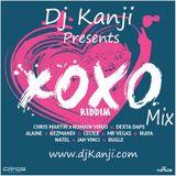 Xoxo Riddim Mix (Dj Kanji)