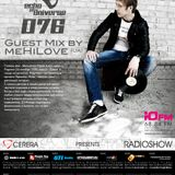 CERERA Pres. Echo Of The Universe 076 Guest Mix By meHiLove (UA)