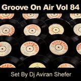 Groove On Air Vol 84