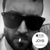 JoyB - OHMcast #110 by OnlyHouseMusic.org