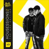JACK & RICHE HOUSESSESIONS VOL. 2 - ADE EDITION 2015