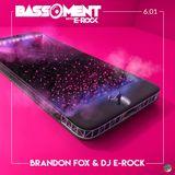 The Bassment w/ Brandon Fox 06.01.18 (Hour One)