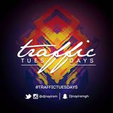 TRAFFIC TUESDAYS VOL 1