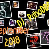 DJ PrihoDDD - My September Mash-Ups (2018) (Club-House Mix)