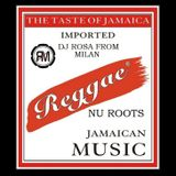 DJ Rosa from Milan - The Taste of Jamaica