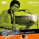 Fender Rhodes Grooves
