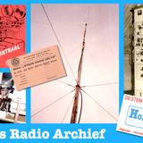 Programma 20jr Haagse vrije radio op Hofstad ca 1994