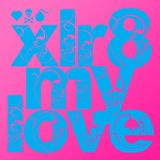 DJ Dave Barlow Mix - xlr8 my love