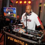 Cafe & Lounge with DJ Battle