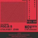 Civilization of Sound vol.6 guest mix