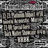 The Antemyst - Platinum Impact 58 (Gabber.fm) 27-03-2014