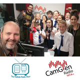 Hallside Primary School Radio Show: 16th June 2017