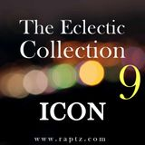 The Eclectic Collection # 9 by The ICON
