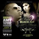 Kobebeats present Amy Winehouse X Jayz - Back 2 Black