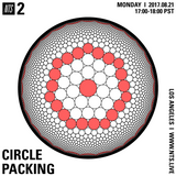 Circle Packing w/ Occo - 21st August 2017
