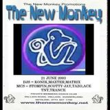 the new monkey 21/6/2003 part 1