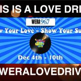 This Is Not A Show - 12/08/17 - #WERALOVEDRIVEEDITION