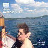 Team W/ Duswunder: 18-07-17