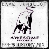 Awesome Records 91-95 History Mix