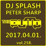 Dj Splash (Peter Sharp) - Pump WEEKEND 2017.04.01 - DEEP SESSION