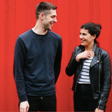 Rhythm Connection with Dan Beaumont and Nadia Ksaiba 18th September