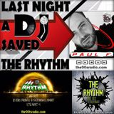 The Rhythm Special @ The 90's Radio