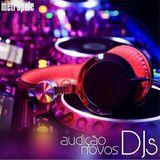 Audição novos DJs - Clube Metrópole /// Lungs