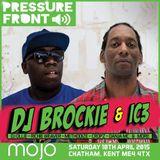 Pressure Front Promo Mix