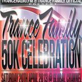 TrancEye - TranceFamily 50K Celebration