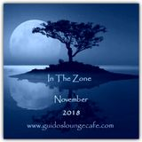 In The Zone - November 2018 (Guido's Lounge Cafe)