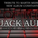 Out Of The Box Tribute To Martin Merkel By Jack Aura HGM Stuttgart