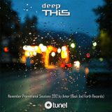 Deep This November 2012 Promo Sessions