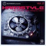 Blutonium Boy Presents Hardstyle Vol.2 - CD2 Mixed By Blutonium Boy