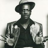 Artists Series - Gregory Isaacs