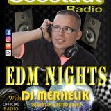 EDM Nights with Dj Merhelik 30.03.18.