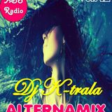 Dj k-trala - AlternaMix Vol 12