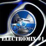 ElectroMix #1 by Djenergy