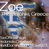 Zoé - Hedonistic Creatives Mix 023