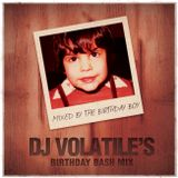 Volatile's Birthday Neo Soul Mix