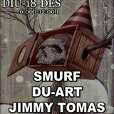 Jimmy Thomas #La Hurraka 18122016 #Xamaka Records Xperience