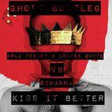 Orla Feeney & Kriess Guyte - Vortex Kiss It Better (Ghost Bootleg) [EXPLICIT]