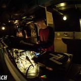 Muzik Radio Show - Guestmix 006: Interline
