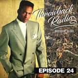 Throwback Radio #24 - DJ MYK (R&B Party Mix)