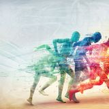 5k run apr. 2014